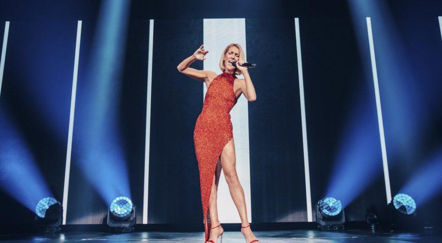 Céline Dion wystąpi w Polsce!
