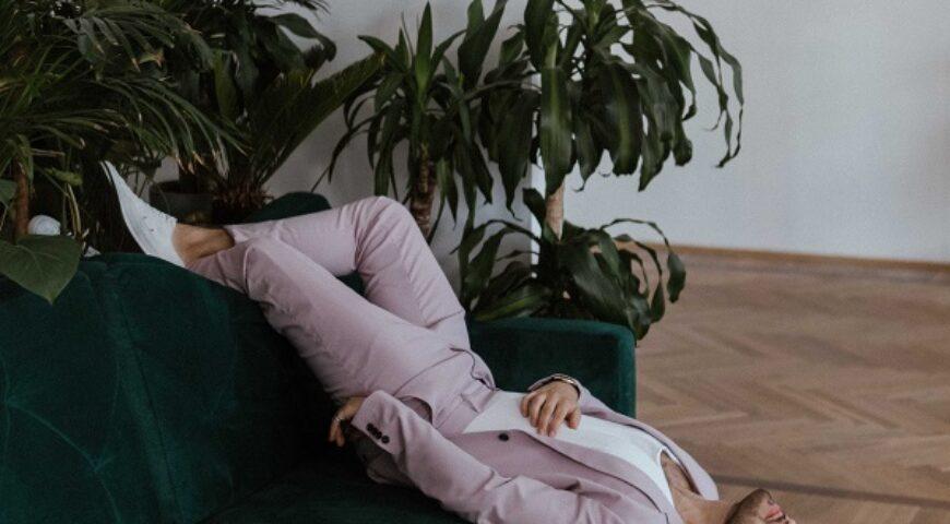 Szymon Grzybacz – wywiad